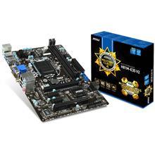 MSI H81M-E35 V2 LGA 1150 Motherboard